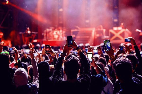Así son los consumidores de música en directo en España según Ticketmaster