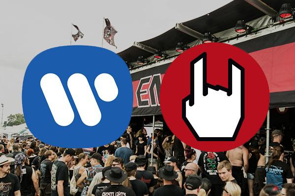 Warner Music compra EMP por $180 millones