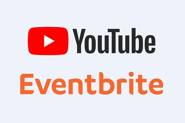 YouTube firma un acuerdo con Eventbrite para vender entradas dentro de los vídeos