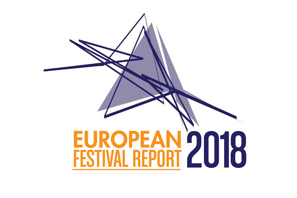 Nuevo European Festivals Report 2018