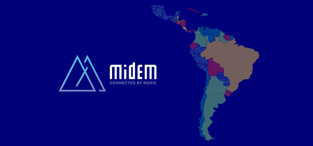 MIDEM: Los nuevos mercados del streaming