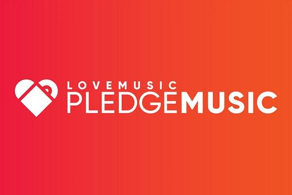 PledgeMusic ofrece a los artistas descargar su data