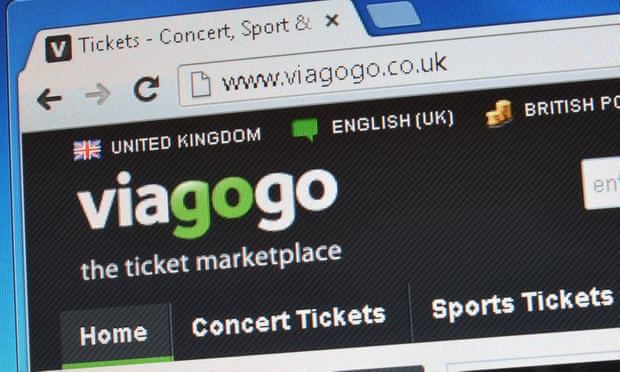 Google prohibe publicidad de Viagogo a nivel global