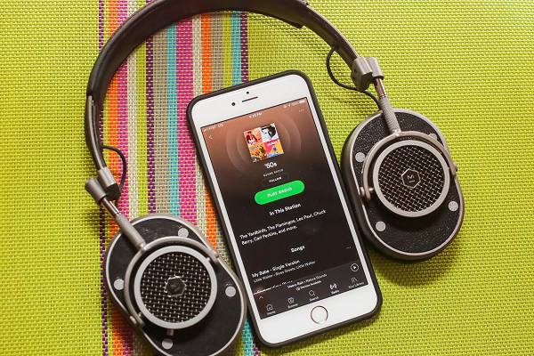 Crece la venta de música grabada en España en el primer semestre de 2019