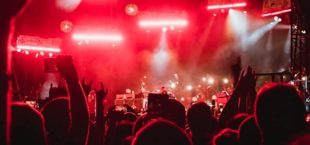 Live Nation España recauda €150.000 para personal técnico