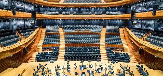 El sector de las artes musicales y escénicas de España presenta un plan para afrontar las consecuencias del COVID-19