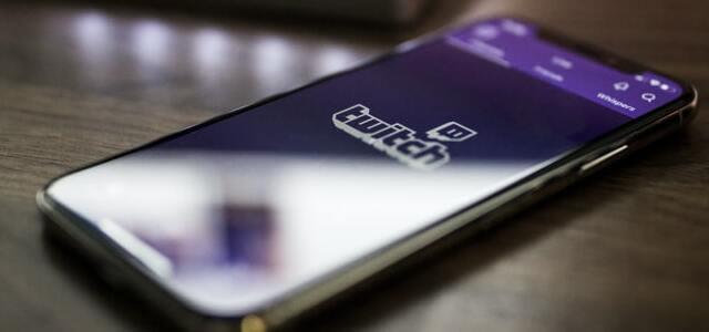 Twitch vuelve a borrar miles de vídeos por infracción de copyright