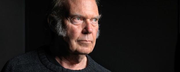 Neil Young vende 50% de sus derechos editoriales a Hipgnosis por $150 millones