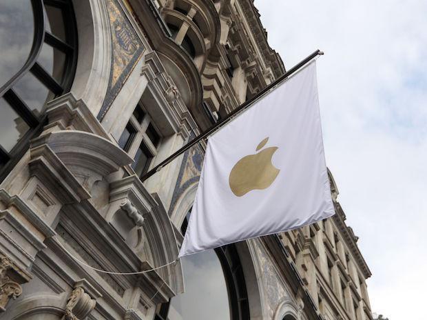 Apple recibe demanda en Reino Unido debido a las reglas de su App Store