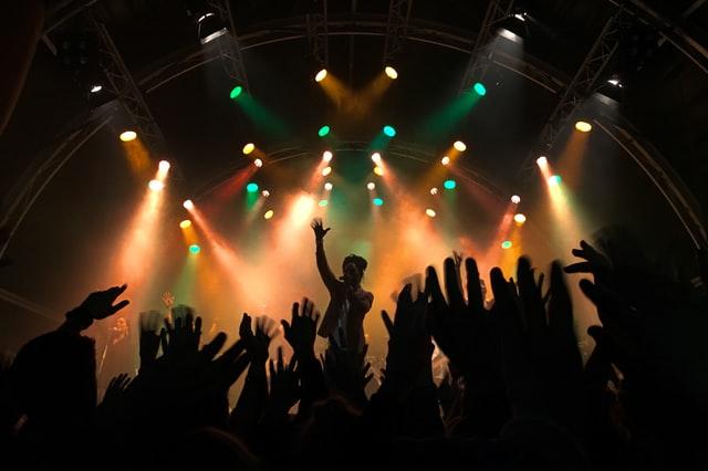 Live Nation explora la creación de «momentos de conciertos» en formato NFT
