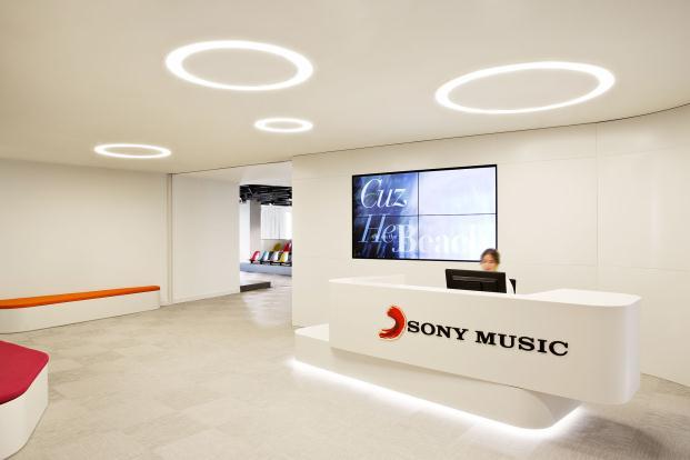 Sony Music pagará regalías a artistas que aún no han recuperado sus adelantos