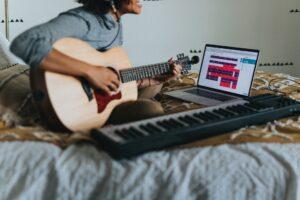 Compositores | derechos de autor