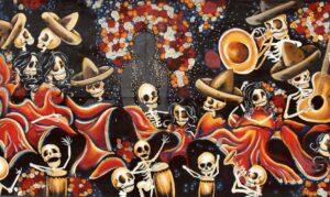 Derechos de autor   Música mexicana
