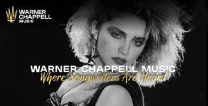 Warner Chappell | Warner music