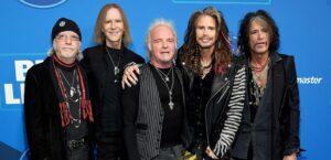 Aerosmith | 50 años