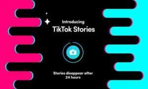 TikTok Stories | ByteDance