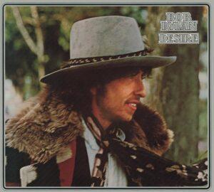 Bob Dylan | Album Desire
