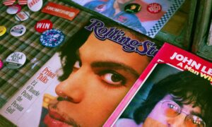 Prince | Primary Wave