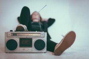 Radio | TikTok radio