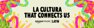 Amazon Music LAT!N