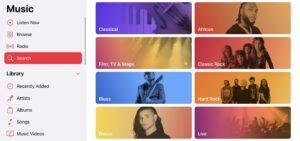 Apple Music | Primephonic | Música clásica | streaming