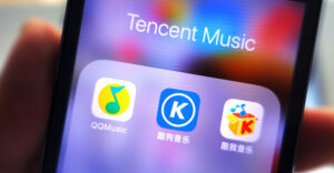 Tencent   Tencent Music