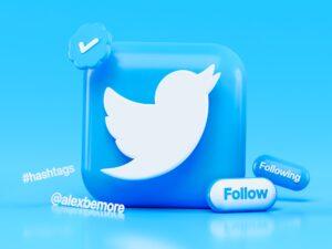 Twitter | super follow